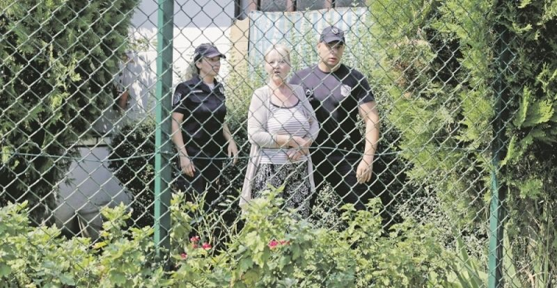 KROV NAD GLAVOM: Saopštenje za javnost povodom ubistva na Zvezdari