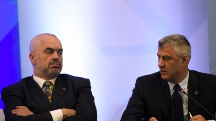 DA ILI NE: Tači i Haradinaj kod Rame!?