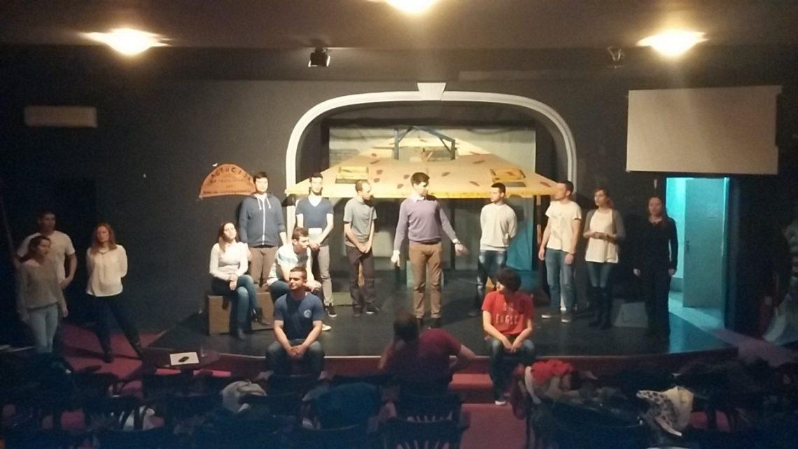 LEP PRIMER: Gimnazijsko pozorište iz Beograda gostuje u Gračanici