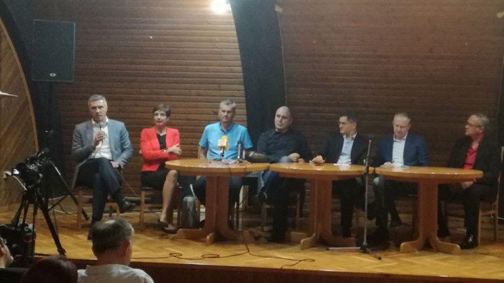 SAVEZ ZA SRBIJU: Energija promena pobediće strah u Srbiji