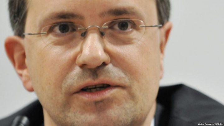 BODO VEBER: Ako dođe do zazmene teritorija – Nemačka će blokirati Srbiju i Kosovo