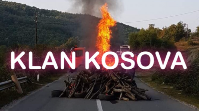 KIM: Albanci blokirali puteve