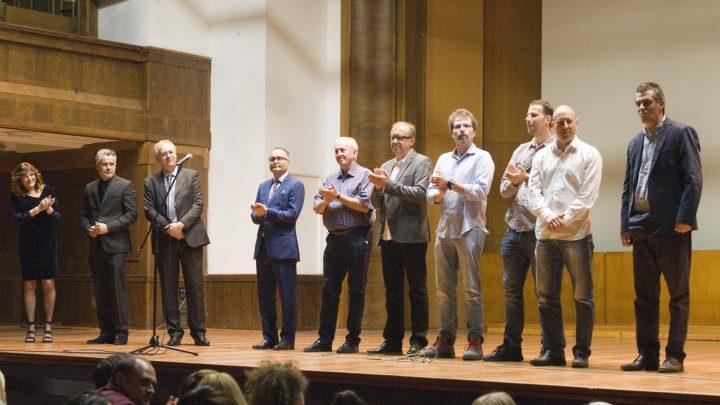 PREMIJERA FILMA TESLIN NAROD: Spojili Ameriku i Srbiju