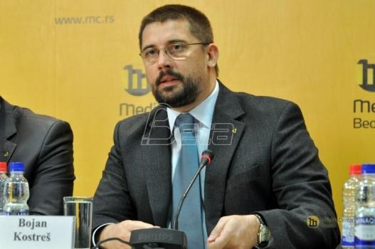 LSV: Smeniti Vulina jer ne radi u interesu Srbije