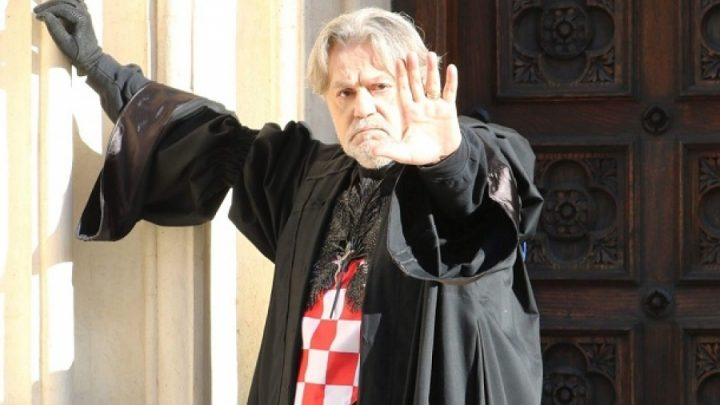 DRAMSKI UMJETNIK (BUD)ALIĆ: Proustaški glumac izgubio spor protiv tjednika Srpskog narodnog vijeća