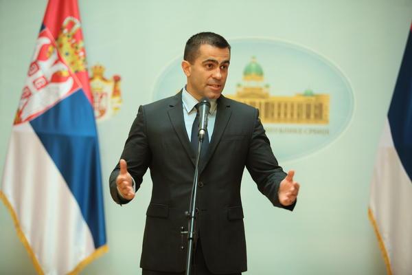 SAVEZ ZA SRBIJU: Vlast u Srbiji nastavlja da vrši i brani politički kriminal