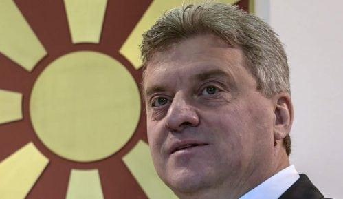 MAKEDONIJA: Predistražni postupak protiv Ivanova