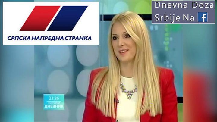 DJB: Ivona Jevtić – ruganje velikanu svetske nauke Nikoli Tesli