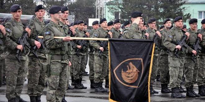 KOSOVO: Ima li Vojske bez izmene Ustava?