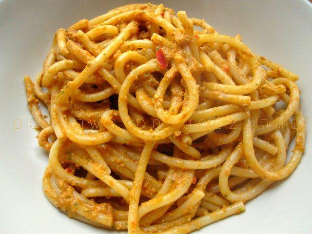 HRANA – ZDRAVLJE: Pikantna pasta