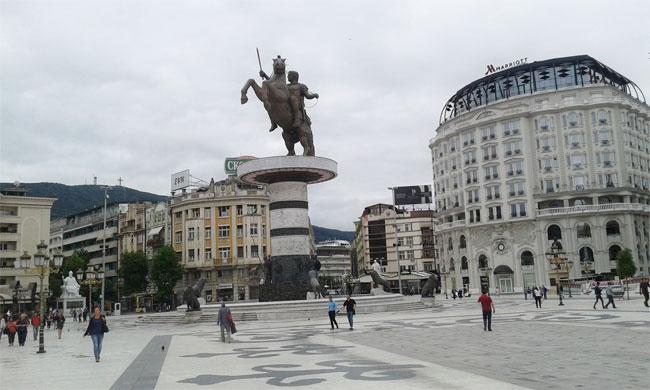 RASPRAVA U SOBRANJU : Hoće li Makedonija iskoristiti istorijsku šansu?