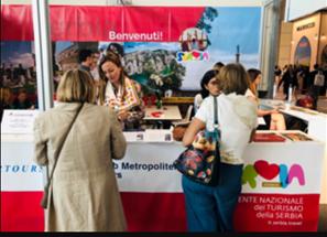 ITALIJA: Turistička ponuda Srbije na Sajmu TTG Rimini