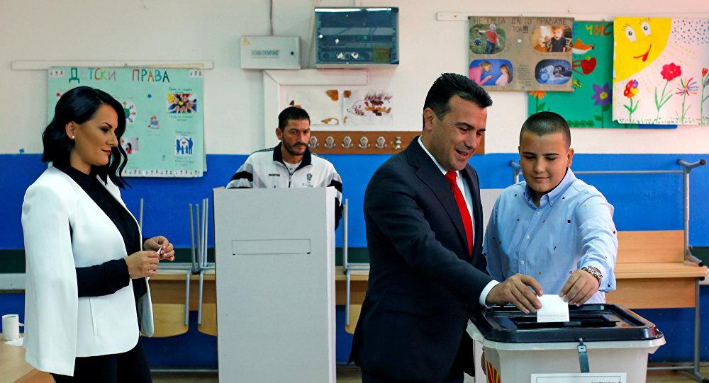 MAKEDONIJA POSLE REFERENDUMA: Cipras i Zaev (i dalje) optimisti!