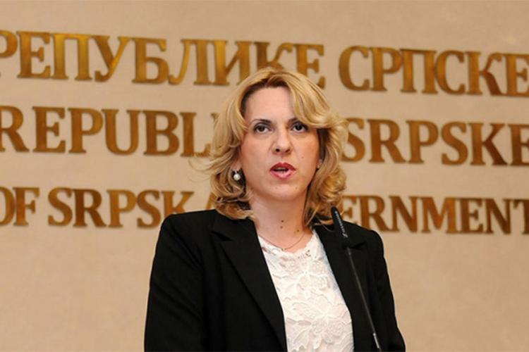 IZBORI U RS: Obrađeno 99, 87 biračkih mesta – vodi Cvijanovićeva