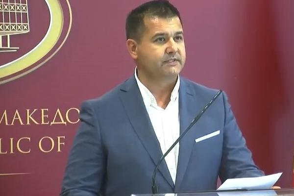 NEZVANIČNE PRIČE: Gruevski će biti vraćen u Makedoniju