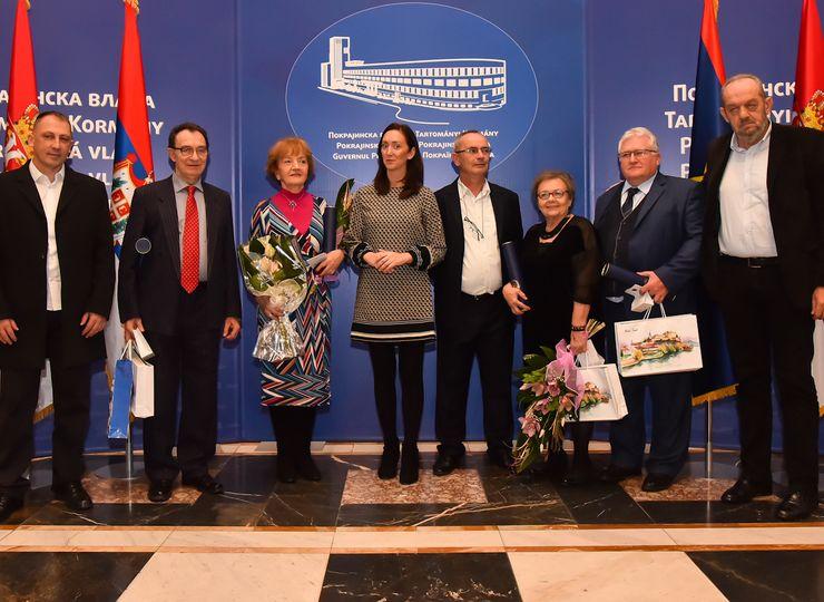 REAGOVANJE: Sramotna nagrada Ljiljani Bulatović – Medić