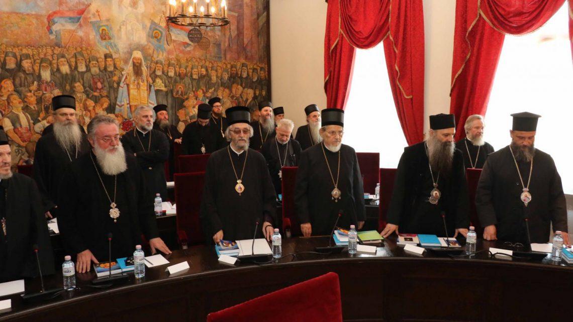 PISMO: Više od 60 srpskih intelektualaca uputili posmo Sinodu SPC