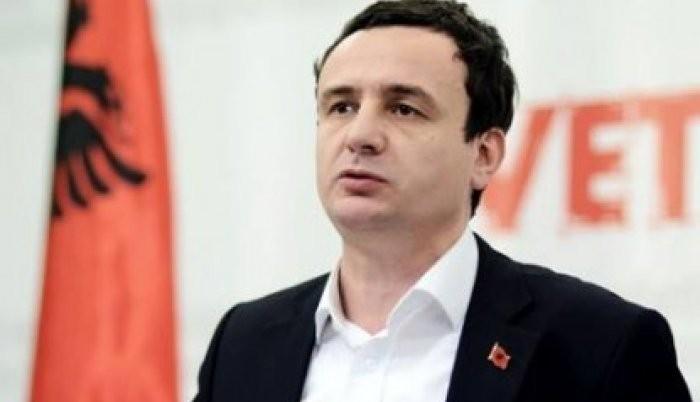 """ALJBIN KURTI: """"Tači s Putinom može da se dogovara samo o azilu u Rusiji"""""""