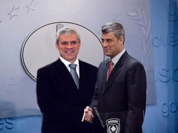 OBJAŠNJENJE BORISA TADIĆA: sa Tačijem nikada nism imao ni bilateralni susret