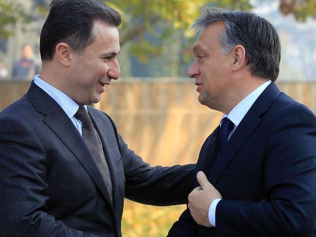 POSLE BEGSTVA: Da li će Orban spsiti zatvora Grujevskog?