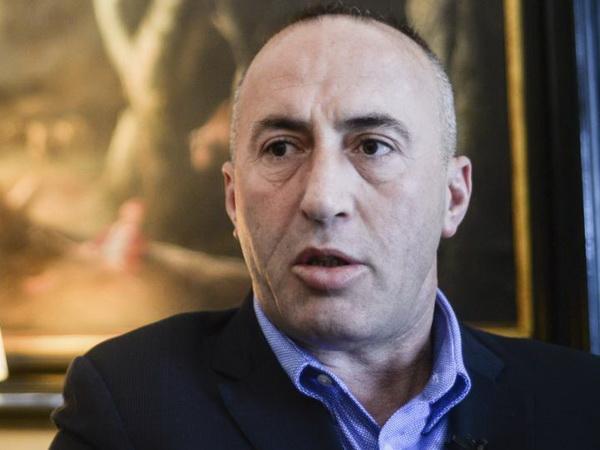 """HARADINAJ ZA VAŠINGTON POST: """"Vučić nudi priznanje za deo kosovske teritorije"""""""