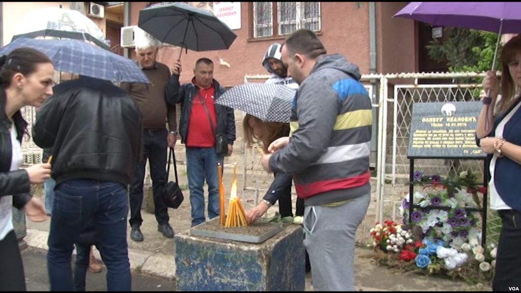 KOHA: Uhapšeni Srbi povezani sa organizatorom ubistva Ivanovića