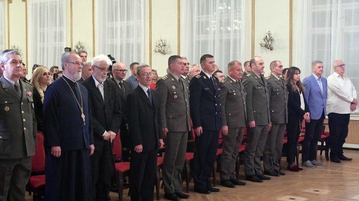 "JUBILEJ: Svečana akademija povodom 70 godina VFC ""Zastava film"""