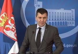 Zoran Đorđević: uspešna godina Ministarstva za rad, zapošljavanje, boračka i socijalna pitanja