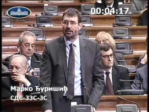 SKUPŠTINA SRBIJE: Opozicja potrošila vreme – ostali samo poslanici pozicije!