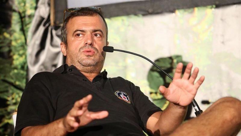 Sergej Trifunović Vučiću: Napravio si sto fontana, ali nisi kardiovaskularnu kliniku