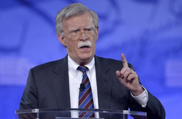 Poruka Boltona: Potreban sporazum između Kosova i Srbije