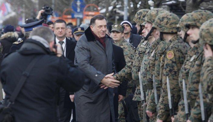 Milorad Dodik: Ako može Kosovo – može i RS