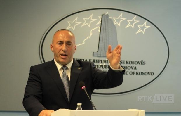 Haradinaj: Mere prema Srbiji – da bi se glas Kosova čuo u EU!