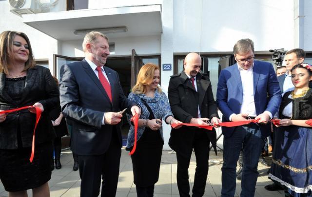 Trstenik dobio fabriku kablova za auto industriju
