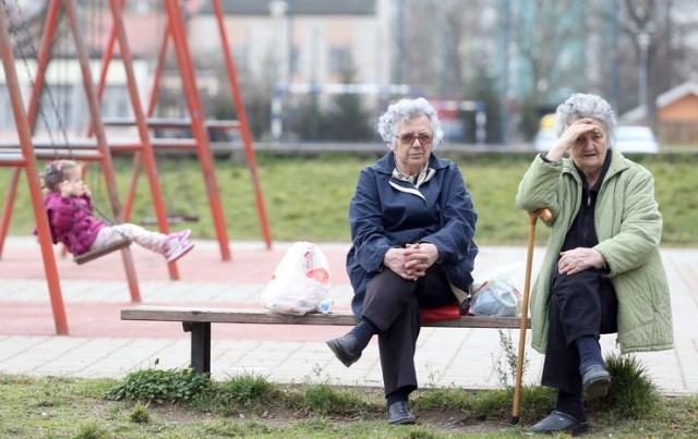 """Beograd: Međunarodna konferencija """"Inicijativa za socijalno uključivanje starijih osoba na Zapadnom Balkanu"""""""