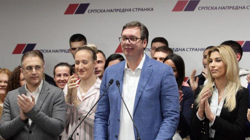 Aleksandar Vučić objavio: SNS ubedljivi pobednik na lokalnim izborima