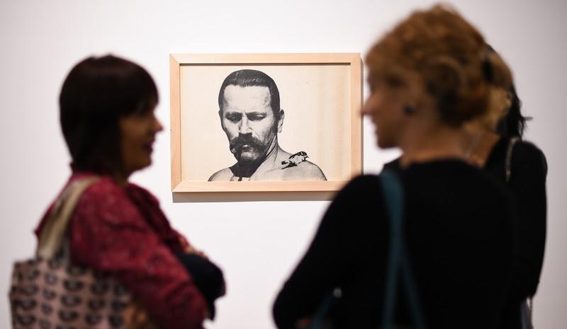"""MSUB: """"Akcione forme"""" u Muzeju savremene umetnosti Vojvodine"""