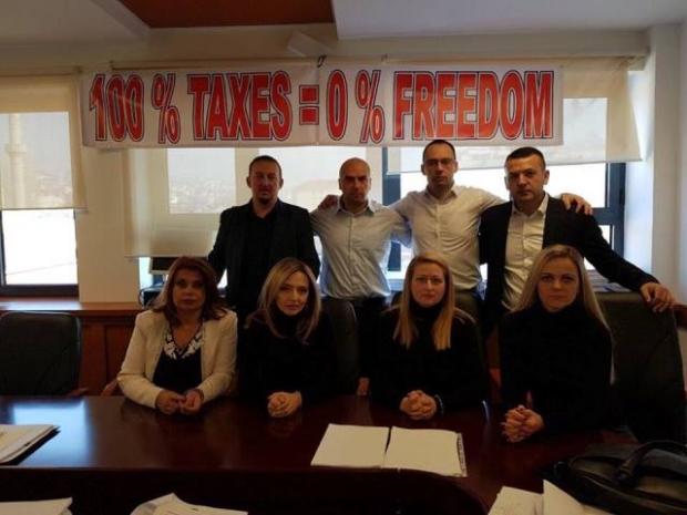 PRIŠTINA: Srpska lista u kosovskoj Skupštini čeka Hana