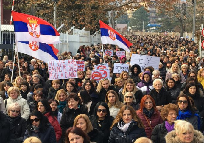 Ruski pogled na formiranje kosovske vojske: Cilj svega je prisiljavanje Srbije na političku kapitulaciju