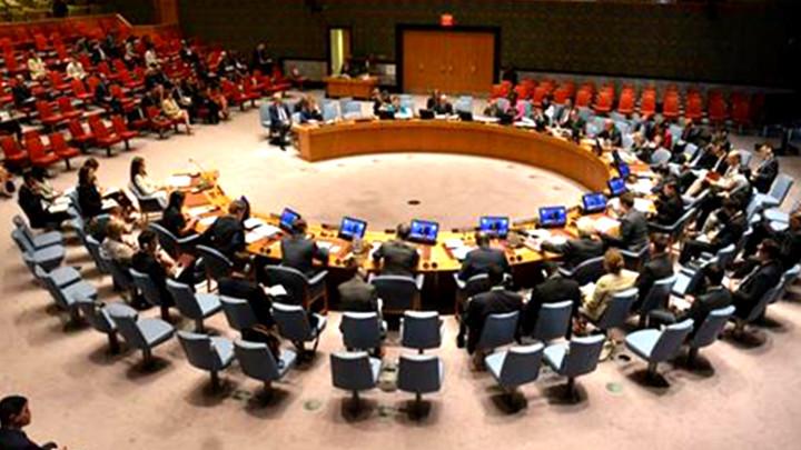 U ponedeljak sednica SB o vojsci Kosova