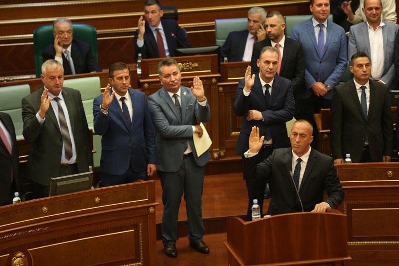 Kosovo: Pada Hraradinajeva vlada?!