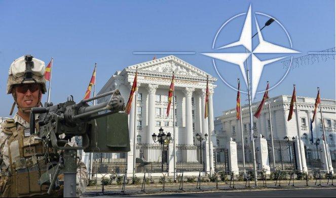 NATO čeka Severnu Makedoniju