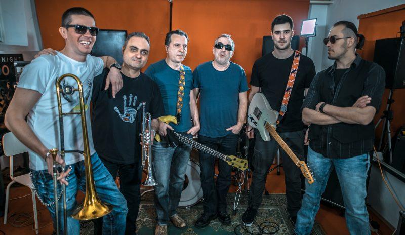 DLM nastupa u zemunskom klubu Fest