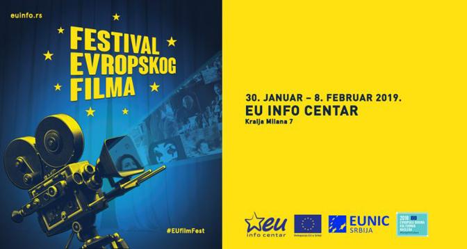 Beograd: Sedmi festival evropskog filma
