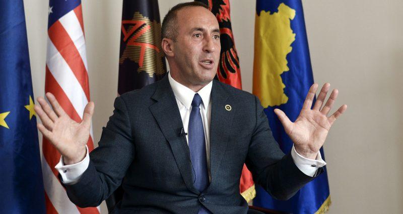 Haradinaj još nema odgovor na zahtev SAD da ukine takse