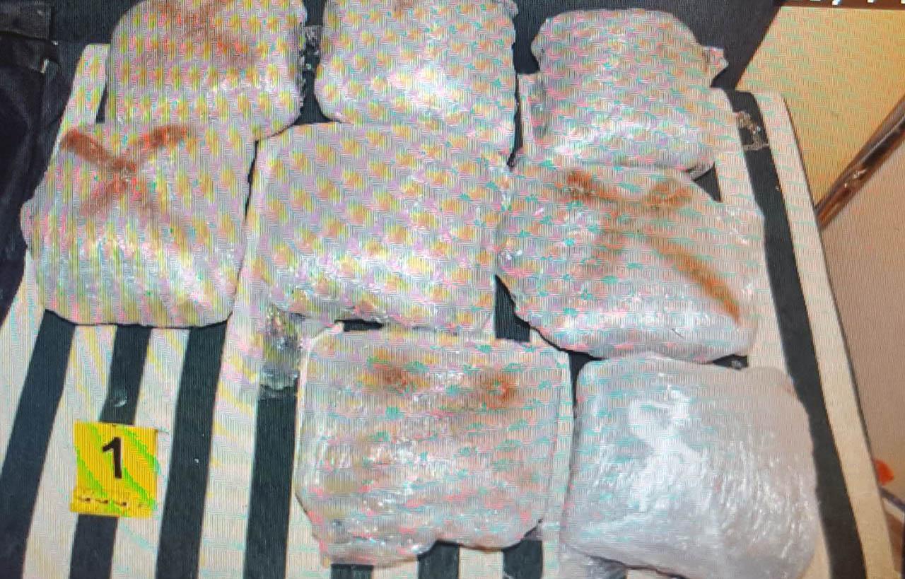 Beograd: Policija zaplenila 10 kilograma marihuane