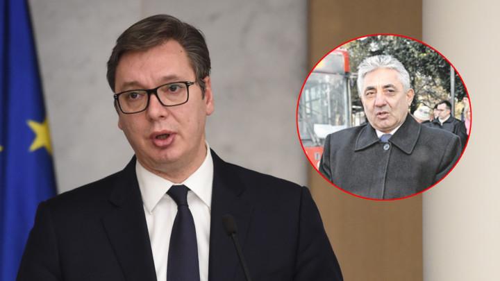 Uhapšen predsednik Grocke – naručio paljenje kuće novinara Jovanovića