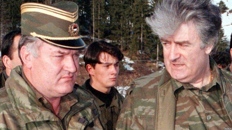 Bivši sudija Haškog suda Kristof Flige: Karadžić i Mladić biće oslobođeni!?