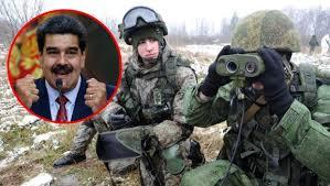 Rojters: Madura štite balkanski i ruski plaćenici!?