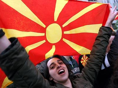 Makedonija: Danas odluka – ako Besa da besu!